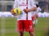 Bologna+FC+v+AC+Milan+Serie+A+GzG87GP7BSbl