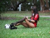 claudia-romani-in-thong-bikini-plays-soccer-in-miami-10-560x373