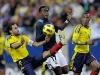 Ecuador Colombia Soccer