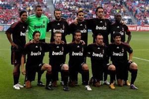 2010 ювентус милан состав команд