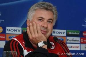 Анчелотти: Ключ к успеху находится во взаимоотношениях тренера с игроками