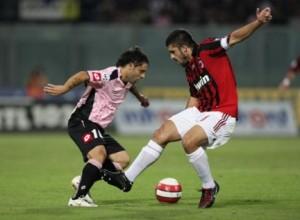 palermo-milan-football-match