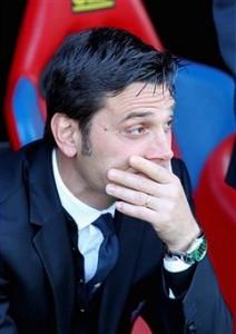 Монтелла: Комплименты Милану, но я должен смотреть на себя