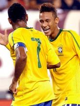 neymar-and-robinho1