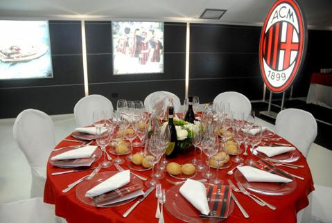 CAMPIONATO 2009/10 MILAN-CAGLIARI