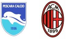 Pescara-Milan
