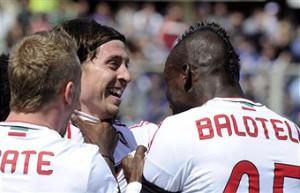 Милан предлагает новый контракт Монтоливо