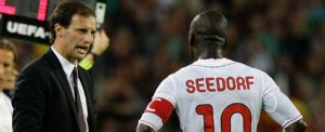 seedorf-allegri