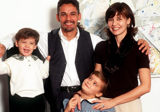 baggio-famiglia