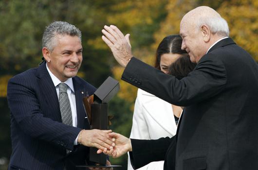 baggio-peace-summit-award