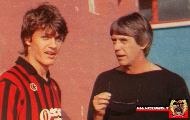Паоло Мальдини - вечная и неповторимая звезда Милана