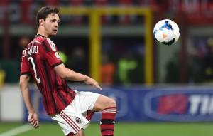 Milan-Sassuolo serie A