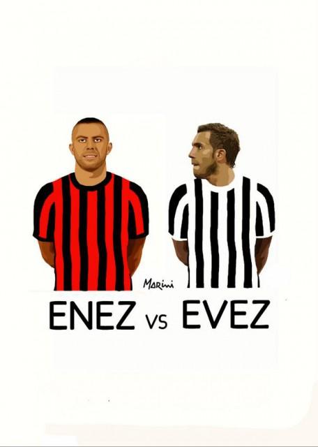 enezeves