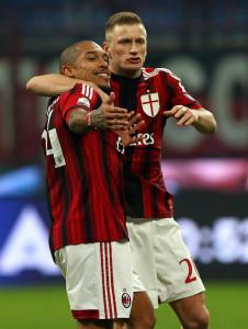 AC+Milan+v+US+Sassuolo+Calcio+p9IZfKpyD3Xl