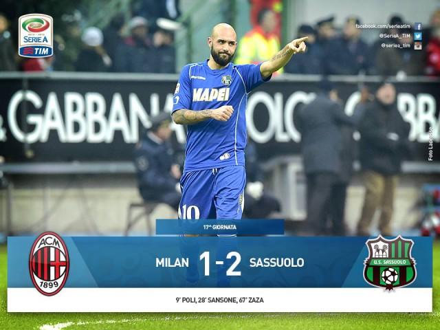 Milan-Sassuolo_1-2