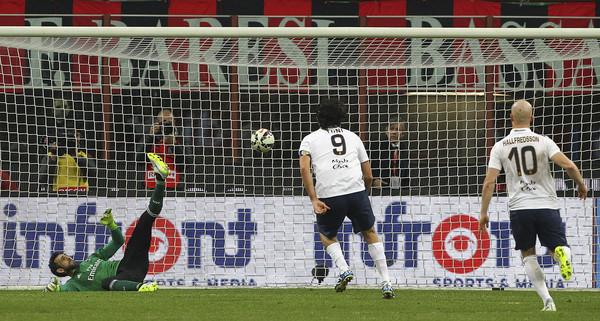 AC+Milan+v+Hellas+Verona+FC+Serie+Raoc2vs_5dYl