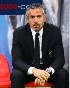 France v Italy - Group C Euro 2008