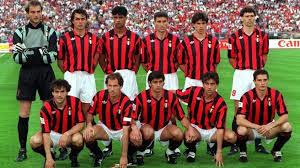 милан-1993