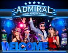 admiral777 - игровые автоматы бесплатно и без регистрации