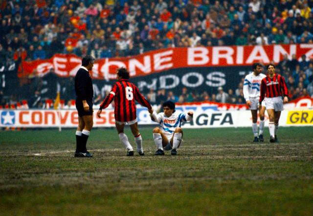 3-Maradona