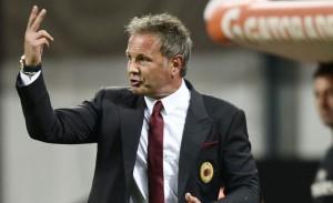 Михайлович - идеальный тренер для Милана