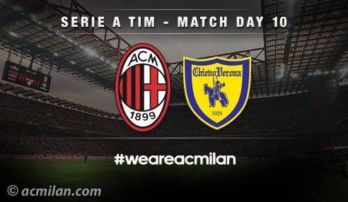 Milan-Chievo