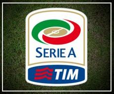 Розыгрыш итальянской Серии А