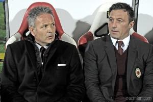 Михайлович считает, что Милан заслужил победу