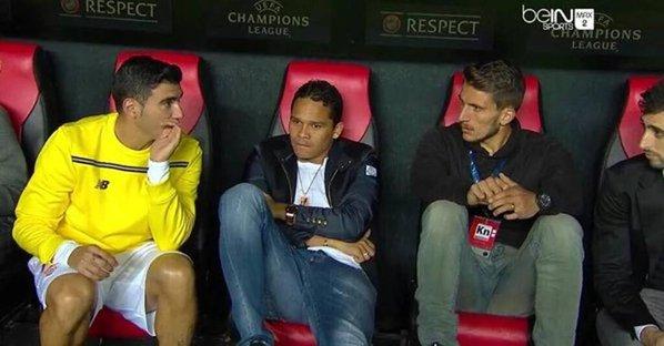Бакка считает Серию А более конкурентоспособной чем Ла Лига