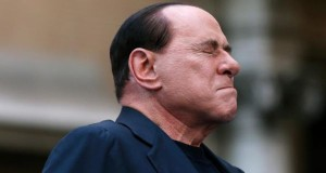 Берлускони разочарован