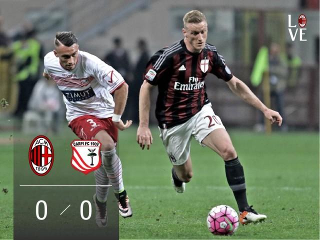 Milan-Carpi_0-0_16
