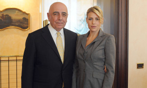 Adriano-Galliani-e-Barbara-Berlusconicrop