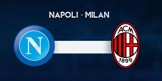 Наполи-Милан