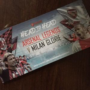 Арсенал-Милан