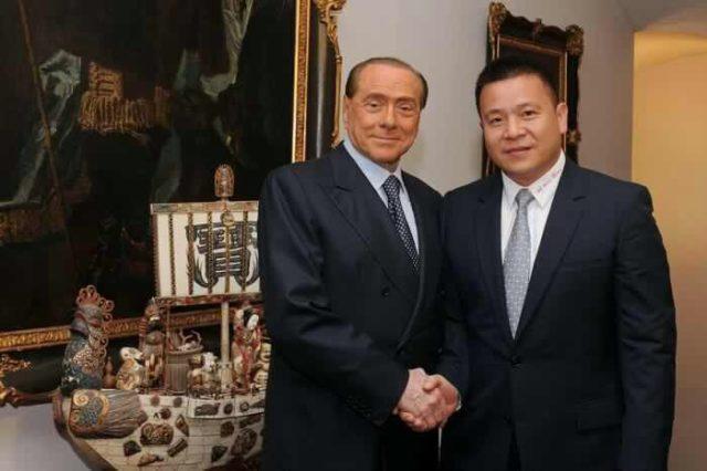Сильвио Берлускони: душа Милана