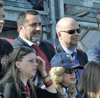 Скауты Милана будут присутствовать на игре 1/2 финала Лиги чемпионов
