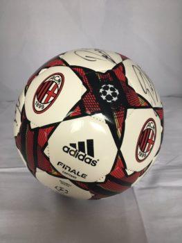 Правила выбора футбольных мячей для тренировок
