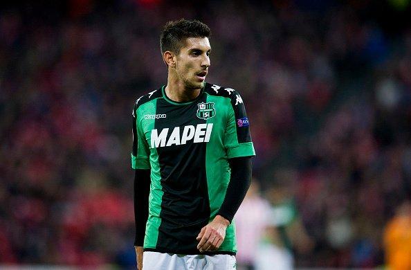 Милан хочет подписать Пеллегрини