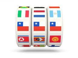 Автоматы Чили