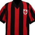 Форма Милана сезон 1930