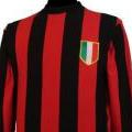 Форма Милана сезон 1950