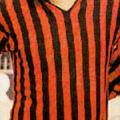 Форма Милана сезон 1960-1970