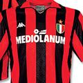 Форма Милана сезон 1988-1989
