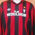 Форма Милана сезон 1990-1991