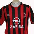 Форма Милана сезон 2005-2006