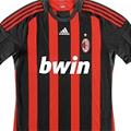 Форма Милана сезон 2008-2009