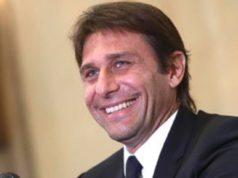 Конте собрался в Милан