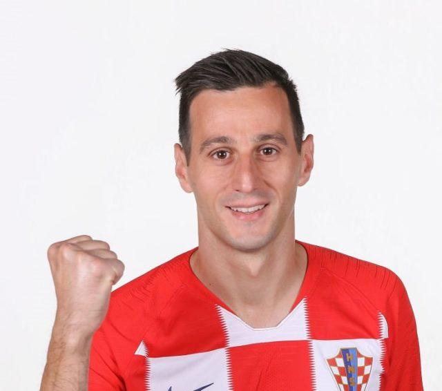 Калинич - хорват