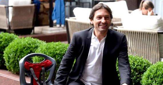 Леонардо ждут в Милане