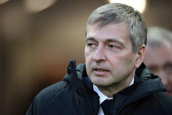 Рыбовлев хочет купить ФК Милан